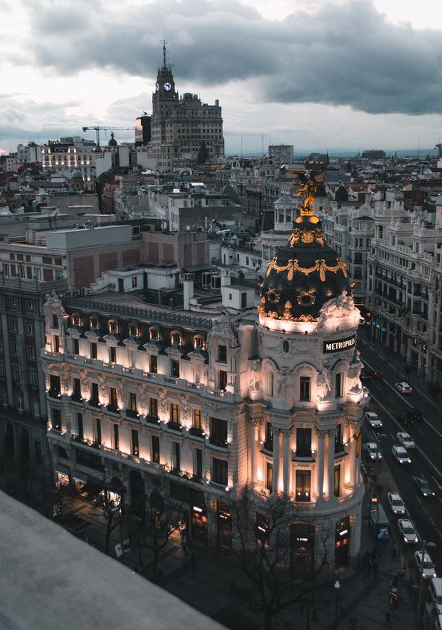 Eventos en Madrid